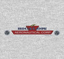 Bigalow Aeronautical Corp by kaptainmyke