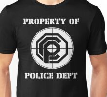 OCP Police Department Unisex T-Shirt