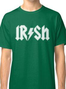 Irish ACDC Classic T-Shirt