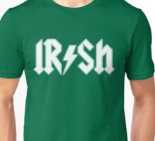 Irish ACDC Unisex T-Shirt
