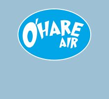 O'Hare Air Unisex T-Shirt