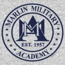 Marlin Military Academy by kaptainmyke