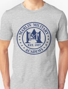 Marlin Military Academy T-Shirt