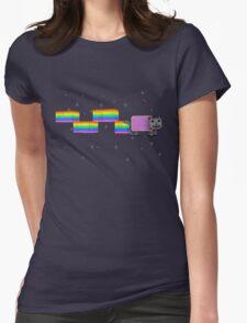 Myan Craft Cat T-Shirt