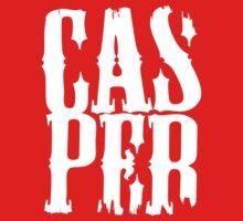 Casper Erst Wenn MTV One Piece - Short Sleeve