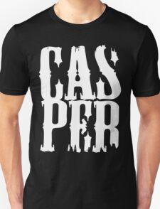 Casper Erst Wenn MTV Unisex T-Shirt