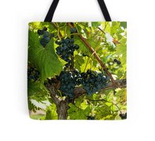 Time for some Red Wine Tote Bag