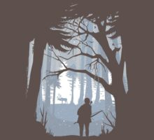 "The Last of Us ""Endure"" no Type by brandonmeier"