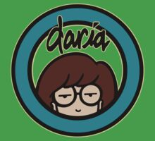 Daria MTV Cartoon  by GreenMoon