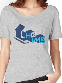 MTV HOME Women's Relaxed Fit T-Shirt