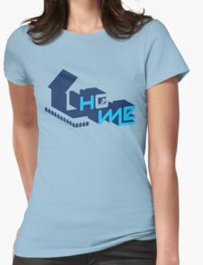 MTV HOME Womens Fitted T-Shirt