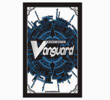 Cardfight-Vanguard Baby Tee