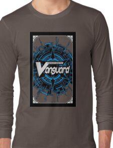 Cardfight-Vanguard Long Sleeve T-Shirt