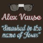 In The Name of Jesus! by CuriousDesign