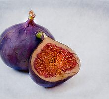 figues violettes by lucyliu