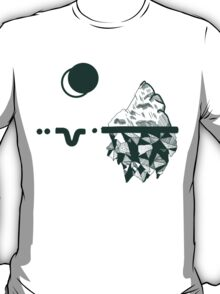The Cold Part T-Shirt