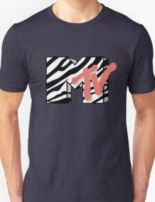 MTV Pull And Bear T-Shirt