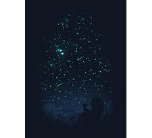 Under The Stars Photographic Print