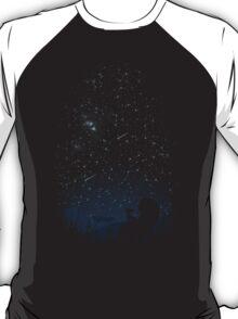 Under The Stars T-Shirt
