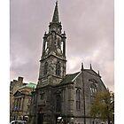 church by kippis