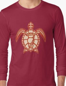 Kap Turtle Long Sleeve T-Shirt