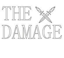 Damage by Sean Verhaagen