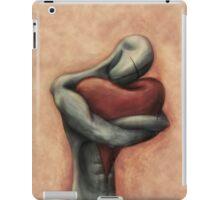 First Love iPad Case/Skin