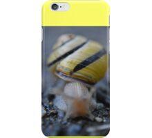 Slimy iPhone Case/Skin