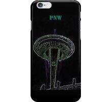 PnW  iPhone Case/Skin