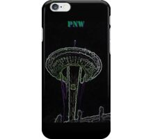 PnW  iPhone Case/Skin
