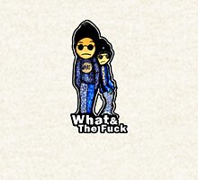 What & The Fuck Hoodie