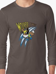 WolverEevee Long Sleeve T-Shirt