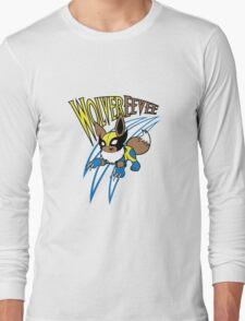 WolverEevee Long Sleeve T-Shirt