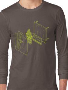 Blueprint Legend Long Sleeve T-Shirt