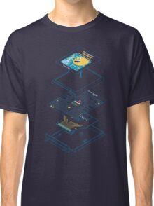 Blueprint Waka-Waka Classic T-Shirt