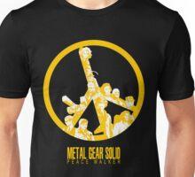 MGS: PEACE WALKER  Unisex T-Shirt