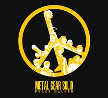 MGS: PEACE WALKER  Unisex T-Shirt