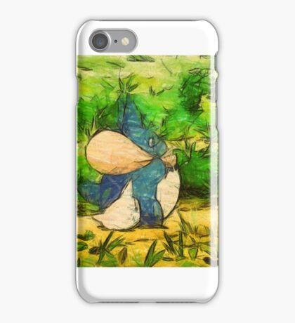 to-to-ro-to-toro iPhone Case/Skin
