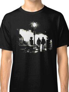 The Hunters (Supernatural) [No Text] Classic T-Shirt