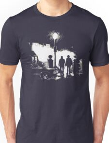 The Hunters (Supernatural) [No Text] Unisex T-Shirt