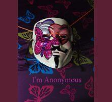 I'm Anonymous Unisex T-Shirt