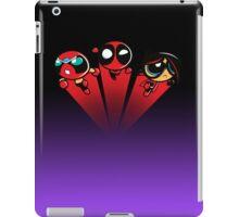 Anti-Hero Power iPad Case/Skin