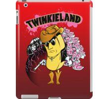 Twinkieland iPad Case/Skin