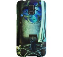 The Witches Room Samsung Galaxy Case/Skin