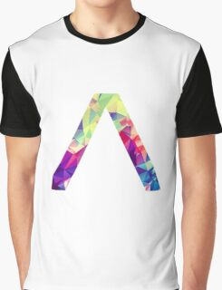 Axwell Ingrosso Graphic T-Shirt