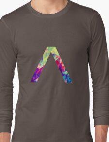 Axwell Ingrosso Long Sleeve T-Shirt