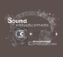 Sound Enhancement Kids Clothes