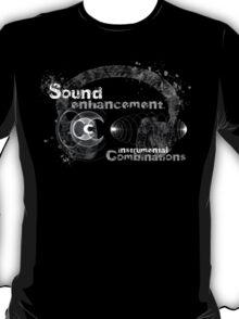 Sound Enhancement T-Shirt