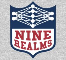 Nine Realms Conference Kids Clothes
