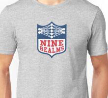 Nine Realms Conference Unisex T-Shirt